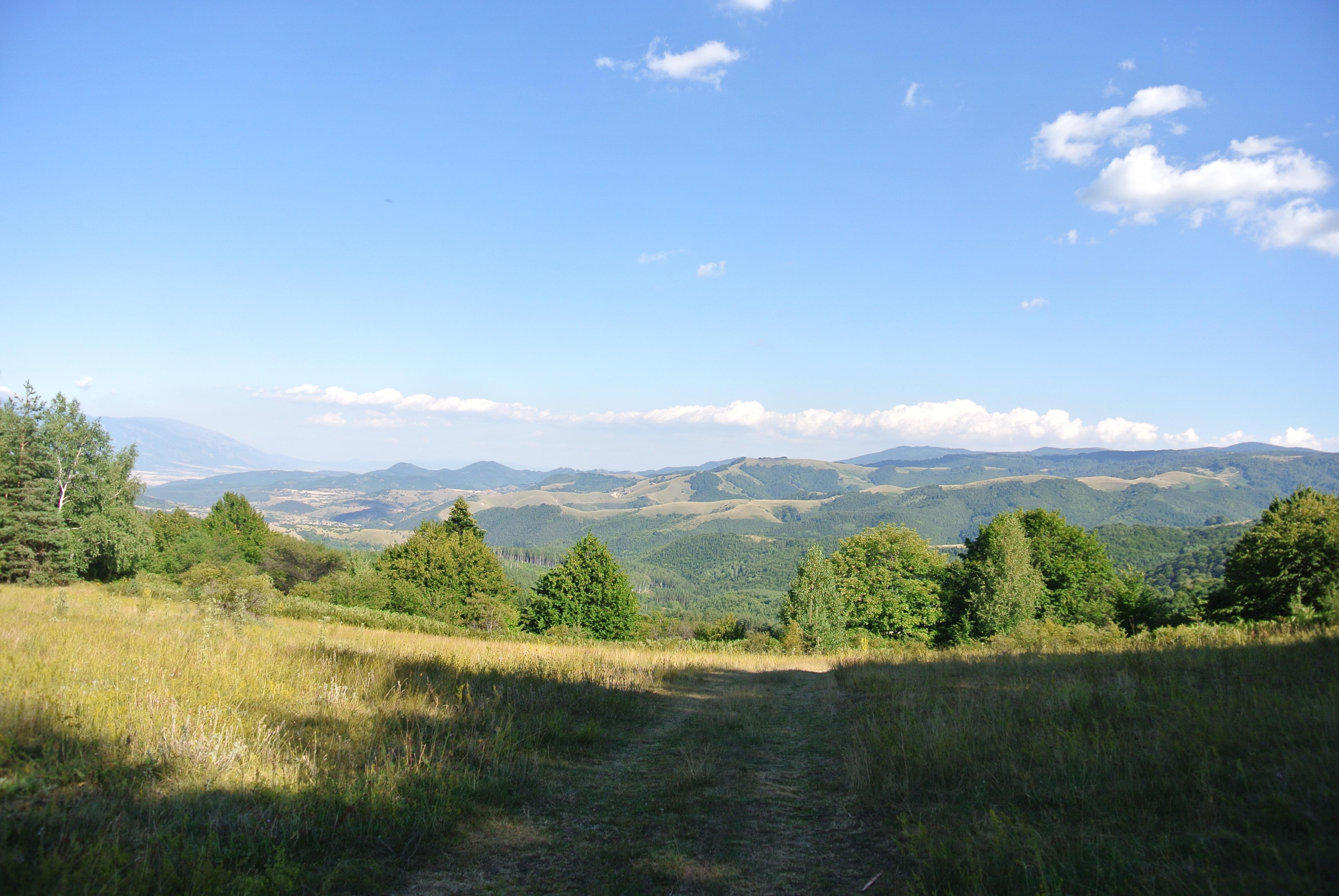 Bulgaria the Beautiful