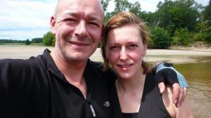 Warren and Silvi