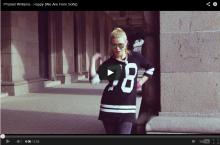 Happy Sofia Video
