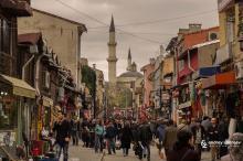 Edrine, Turkey